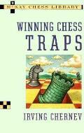Winning Chess Traps