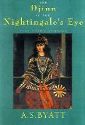 Djinn In The Nightingales Eye Five Fairy
