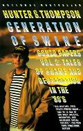 Generation of Swine Tales of Shame & Degradation in the 80s