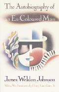 Autobiography Of An Ex Coloured Man