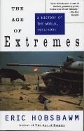 Age of Extremes A History of the World 1914 1991