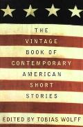 Vintage Book of Contemporary American Short Stories