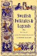 Swedish Folktales & Legends