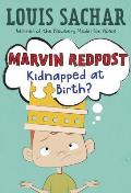 Marvin Redpost 01 Kidnapped At Birth