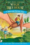 Magic Tree House 01 Dinosaurs Before Dark