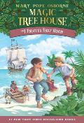 Magic Tree House 04 Pirates Past Noon