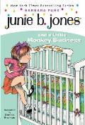 Junie B. Jones and a Little Monkey Business (Junie B. Jones #2)
