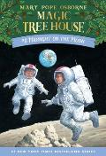 Magic Tree House 08 Midnight On The Moon