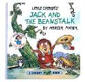 Little Critters Jack & The Beanstalk
