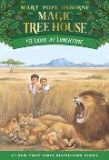 Magic Tree House 11 Lions At Lunchtime