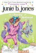 Junie B. Jones Is a Party Animal (Junie B. Jones #10)