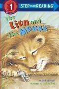 Lion & The Mouse Step Into Reading