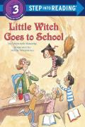 Little Witch Goes To School Step 3 Readi