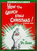 How The Grinch Stole Christmas Coloring