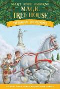 Magic Tree House 16 Hour Of The Olympics