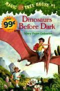 Magic Tree House 01 Dinosaurs Before Dark