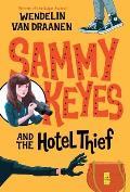 Sammy Keyes 01 Hotel Thief