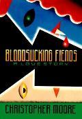 Bloodsucking Fiends A Love Story