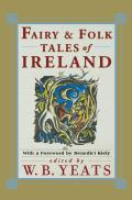 Fairy & Folk Tales Of Ireland
