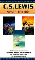 Space Trilogy 3 Volumes