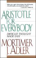 Aristotle for Everybody