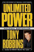 Unlimited Power The New Science of Personal Achievement