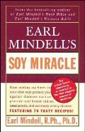 Earl Mindells Soy Miracle