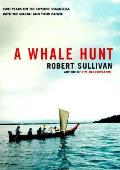 Whale Hunt