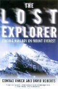 Lost Explorer Finding Mallory On Mt Ever