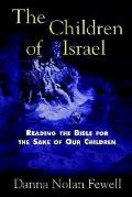 Children Of Israel Reading The Bible For