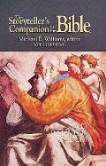 Storytellers Companion to the Bible Volume 5 Old Testament Wisdom