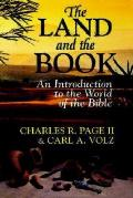 Land & The Book An Introduction To The World Of