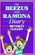 Beezus & Ramona Diary
