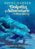 Dolphin Adventure A True Story