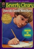 Querido Se?or Henshaw