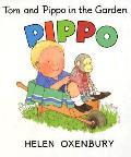 Tom & Pippo In The Garden