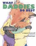 What Daddies Do Best