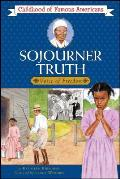 Sojourner Truth Voice Of Freedom