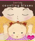 Counting Kisses Board Book