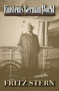 Einsteins German World
