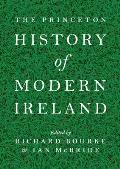 History Of Modern Ireland