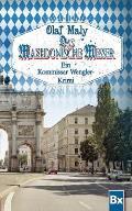 Das Mazedonische Messer: Eine Kommissar Wengler Geschichte