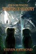 Whispers of Shadows: The Rise of the Penguins Saga
