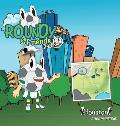 Roundy and Friends: Soccertowns Book 1 - Houston