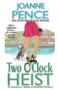 Two O'Clock Heist: A Rebecca Mayfield Mystery