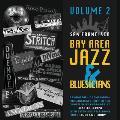 San Francisco Bay Area Jazz and Bluesicians, Volume 2