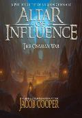Altar of Influence: The Orsarian War