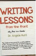 Writing Lessons from the Front: The First Ten Books