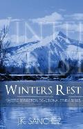 Winters Rest: Majestic Reflection - Devotional Study Series Book One