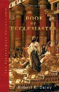 Book of Ecclesiastes: Enhanced